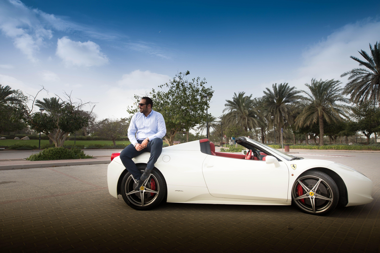 Pin On Luxury Car Rental In Dubai
