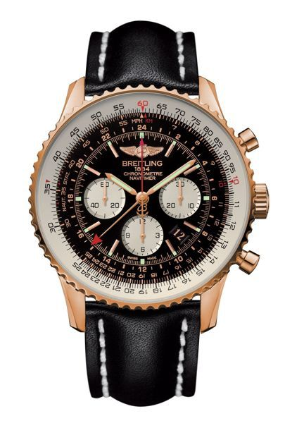 The GQ Watch Guide 2015