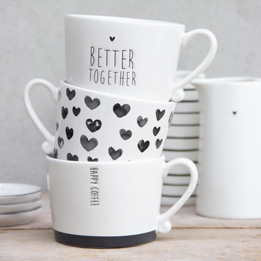 Bastion Collections On Instagram Happy We Must Say The View Is Lovely Today New Cup Designs Spring Summer 2019 Diy Mugs Ceramic Painting Cup Design