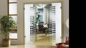 Image result for double glass doors interior