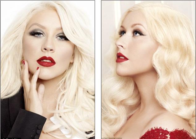 Christina Aguilera S Favorite Signature Red Lipstick Christina Aguilera Lipsense Signature Red Lipstick