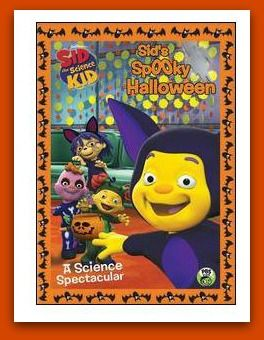 Pbs Kids Halloween Dvd.Reviewed By Mom Ncircle Entertainment Halloween Dvd Prize Pack