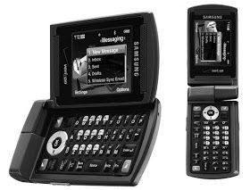 Verizon Wireless Samsung Alias Sch U740 Phone Flip Phones Verizon Wireless Phone