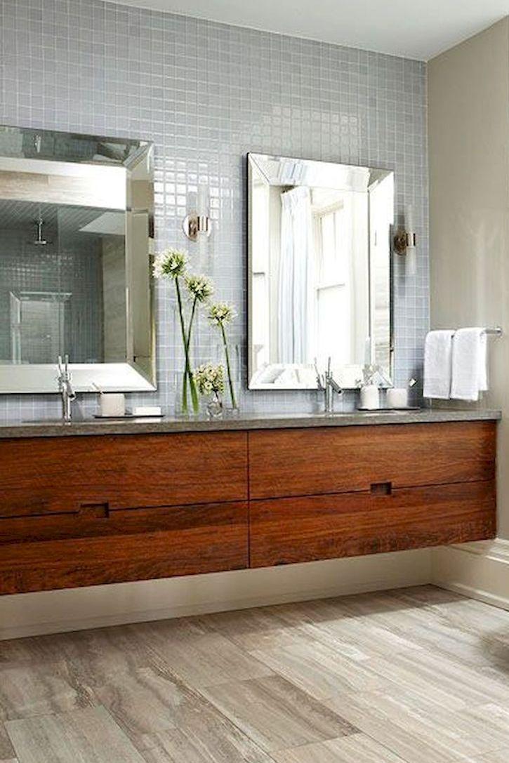 23+ Wall mounted bathroom cabinet wood type