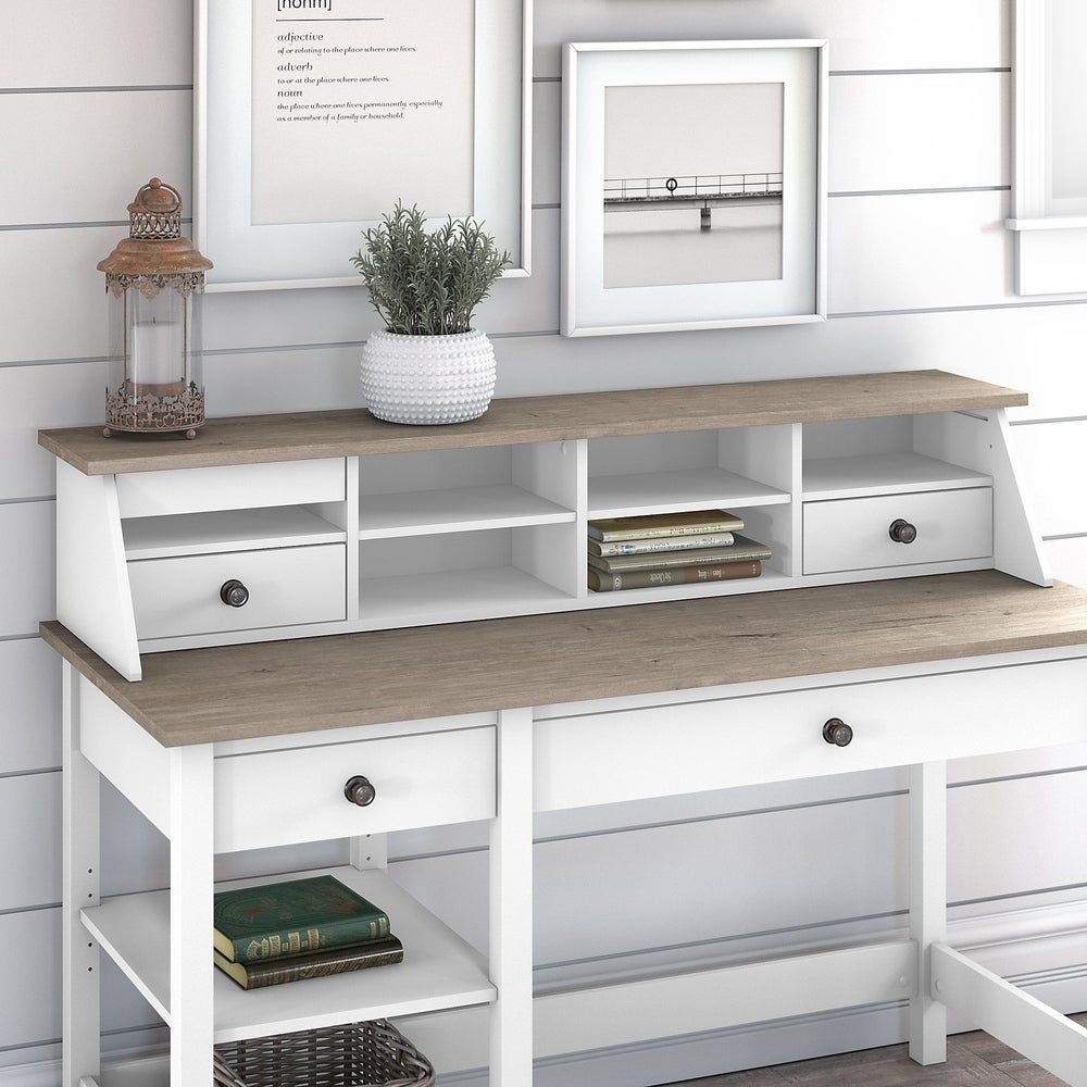 Overstock Com Online Shopping Bedding Furniture Electronics Jewelry Clothing More In 2020 Modern Farmhouse Desk Desktop Organization Home Office Furniture