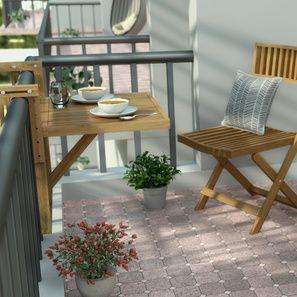 Calabah Patio Table Decoração De Casa