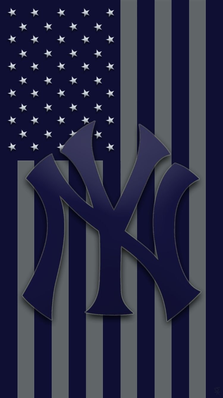 Pin By Neil Young On Baseball New York Yankees Logo New York Yankees New York Yankees Baseball