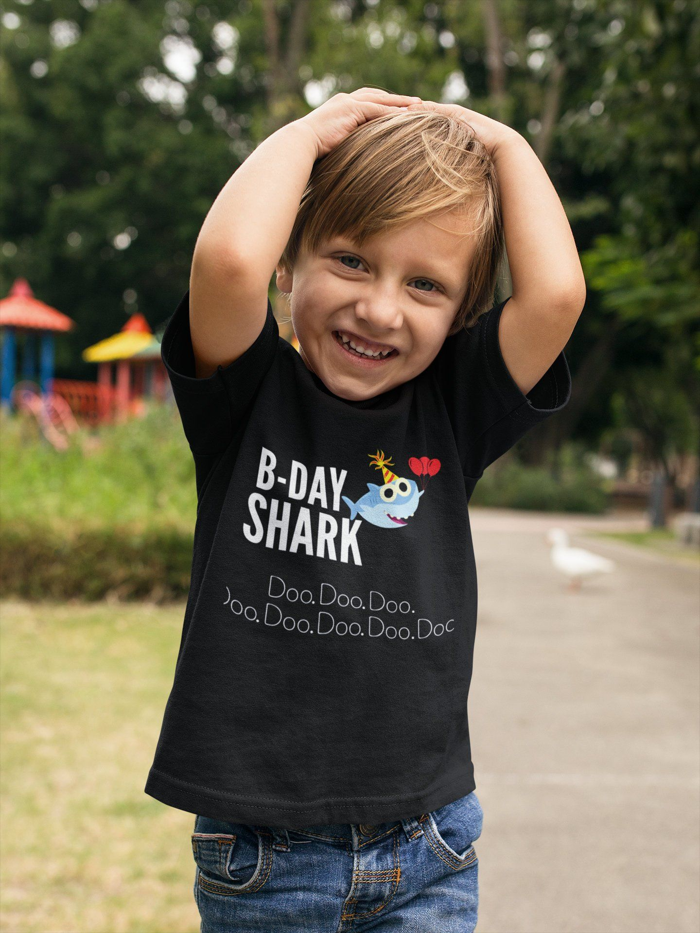 2d1e97a0 Custom 1st Birthday Shark Shirt Doo Doo for family Shirts, toddler 2t 4t boy  and