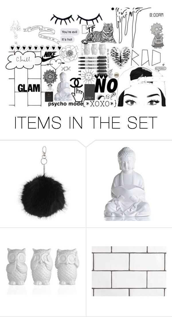"""""""ME"""" by thethreetottalytweens on Polyvore featuring art"""