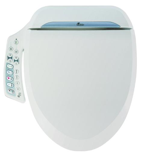 Bio Bidet BB 600 Review bidets toiletaccessories