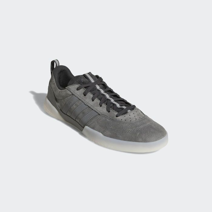 City Cup x Numbers Shoes Grey Four 9.5