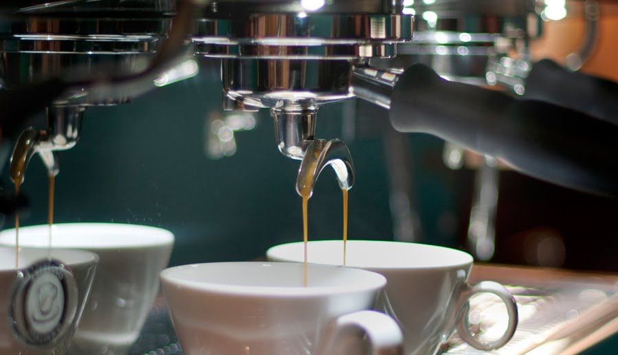 Café Maku, kahvila.