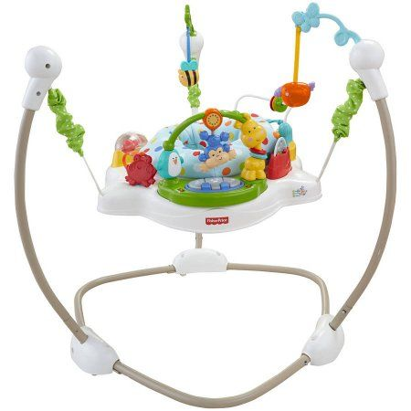 e3c0066a6 Fisher-Price Zoo Party Jumperoo