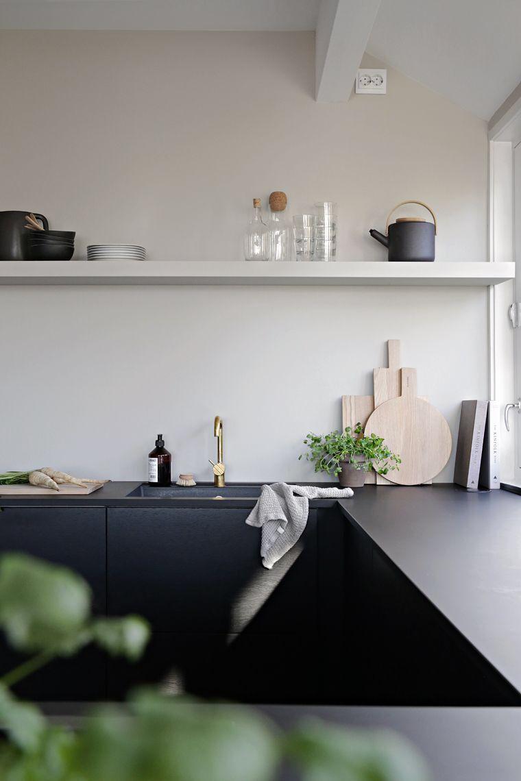 25 best ideas about k chendesign fotos on pinterest skandinavische inneneinrichtung kissen. Black Bedroom Furniture Sets. Home Design Ideas