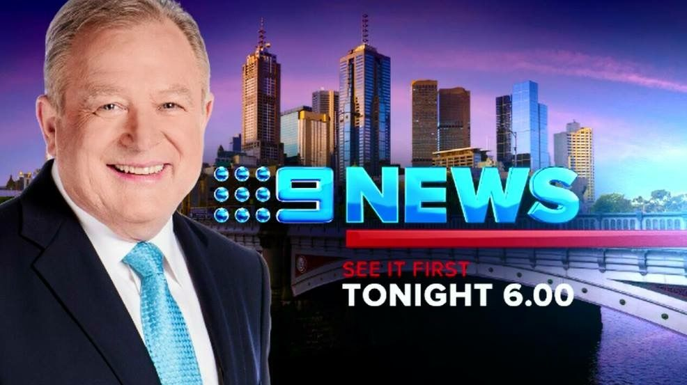 Nine news nightly at 6 (With images) National treasure