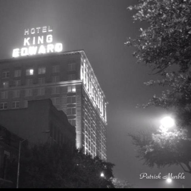 King Edward Hotel Jackson Ms Courtesy Of Patrick