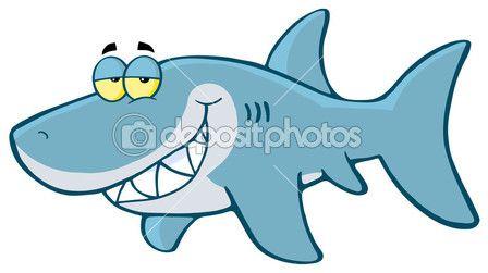 Dibujos De Tiburones Infantiles Buscar Con Google Tiburon Animado Dibujo De Tiburon Tiburon Dibujo Animado
