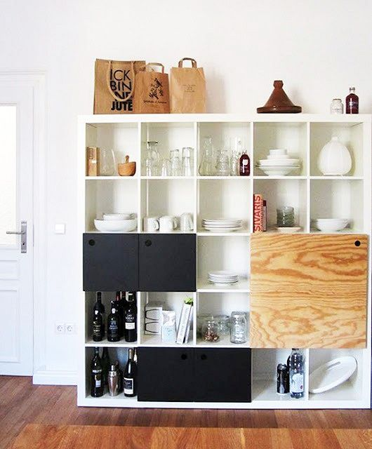 Guest Post Vosgesparis With Images Ikea Expedit Shelf Kallax Ikea Home Diy