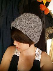 Ravelry: sarahfulkerson's Divine Hat