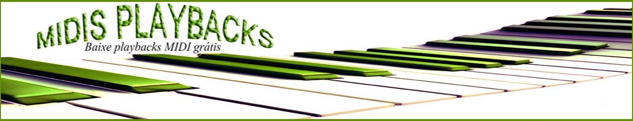 GOSPEL BAIXAR ARQUIVO GRATIS MIDI