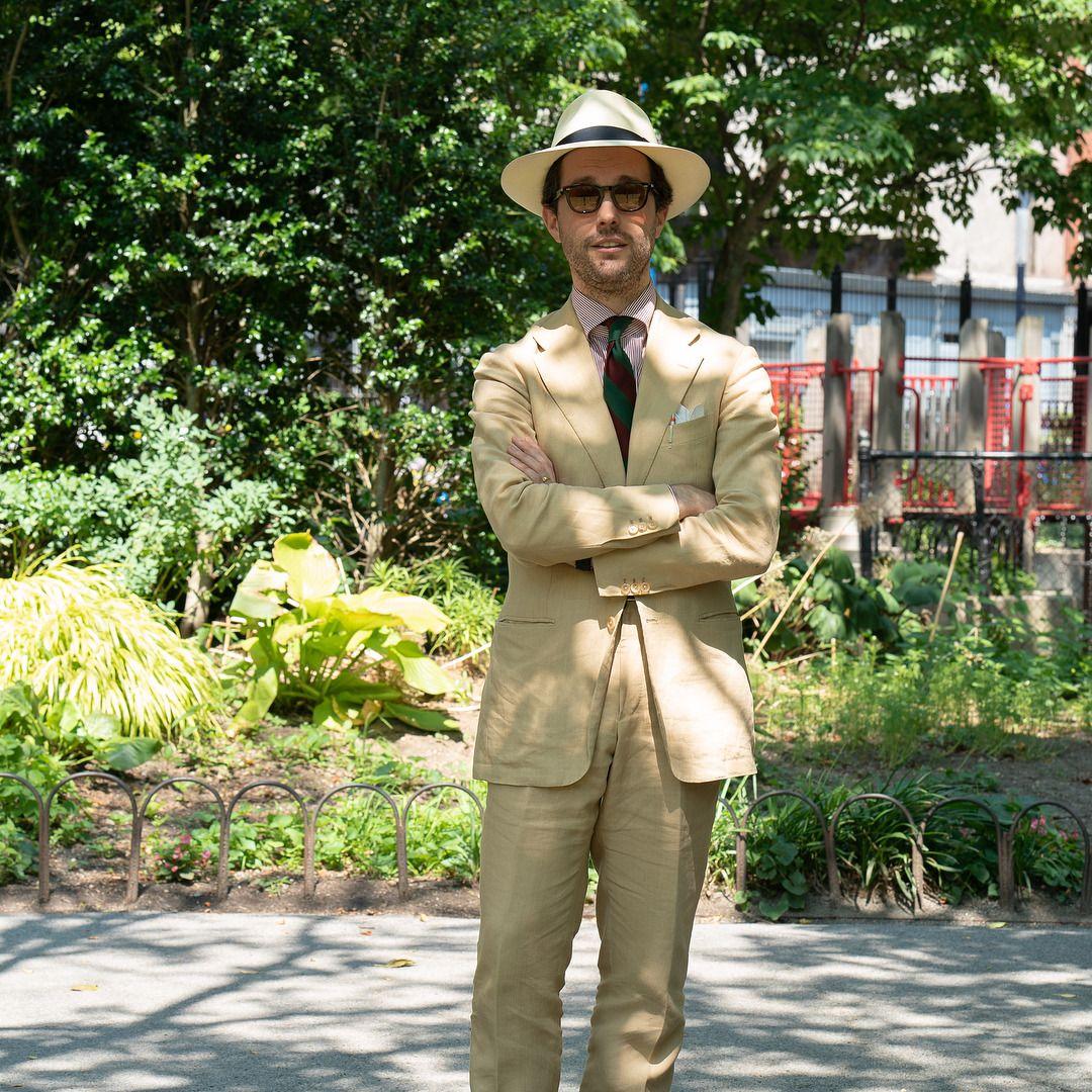 3c73bf752 Resident hat aficionado @dick.carroll discusses the classic, fine ...