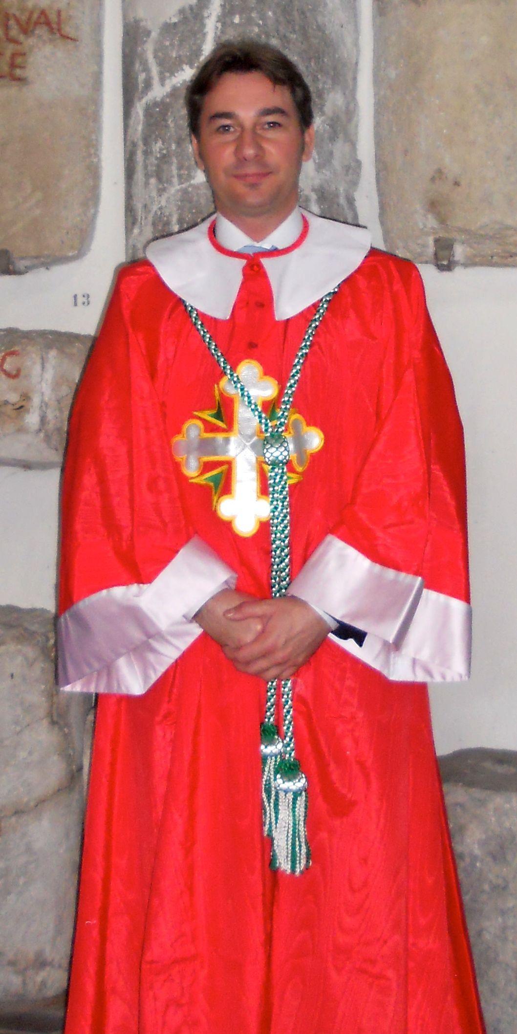 Ordine Santi Maurizio e Lazzaro Savoia