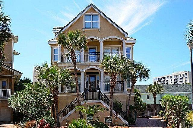 House vacation rental in Destin Area from VRBO.com! #vacation #rental #travel #vrbo