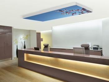 lounge deckenbeleuchtung klassische led deckenbeleuchtung büro boyd lighting pinterest