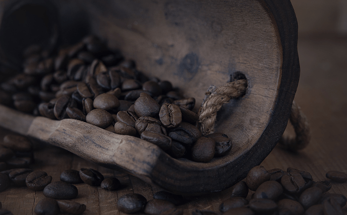 Do you know the legend of coffee? Buy coffee beans