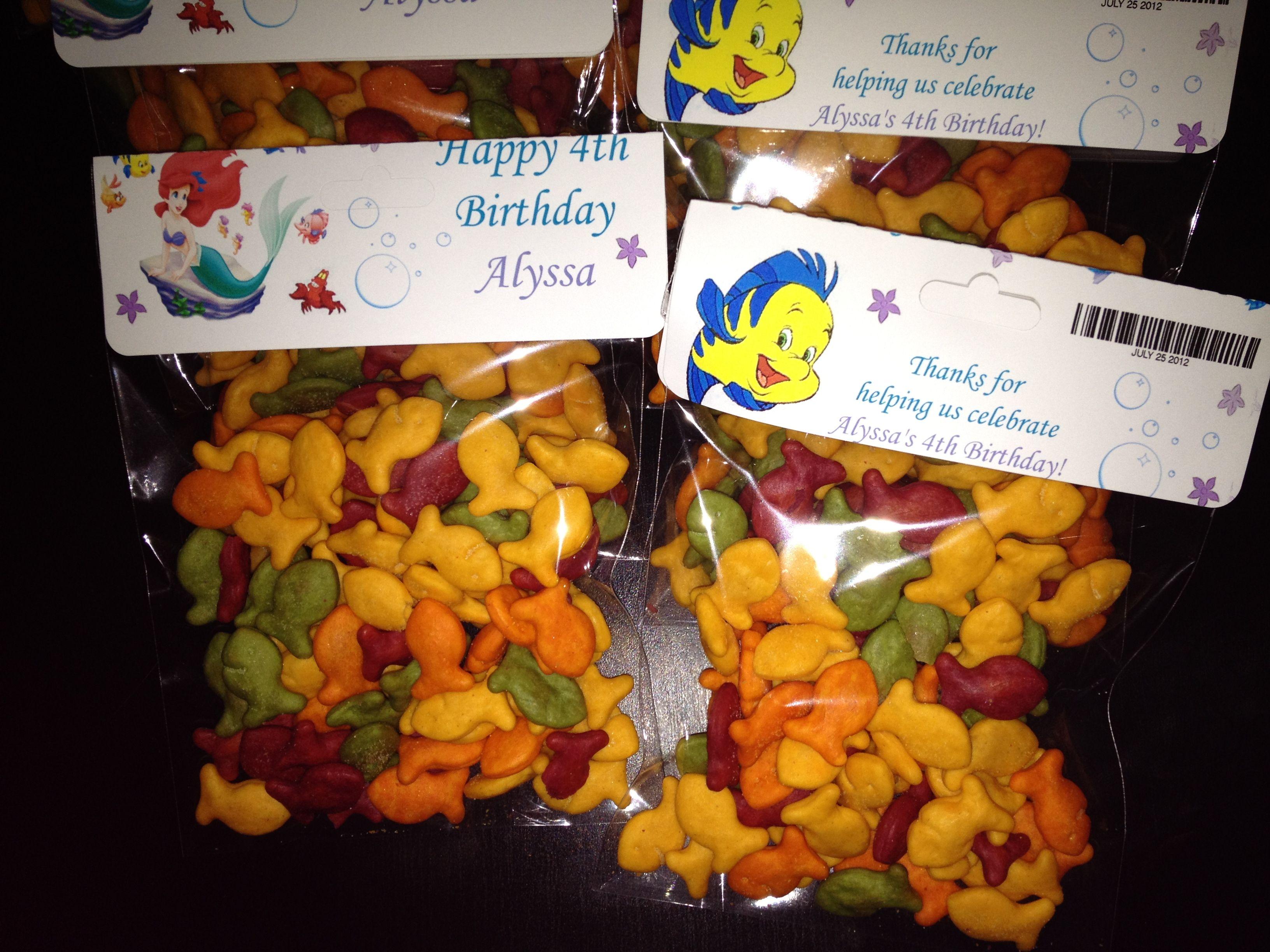 Tropical Fish Home Decor Best 25 Mermaid Party Favors Ideas On Pinterest Mermaid