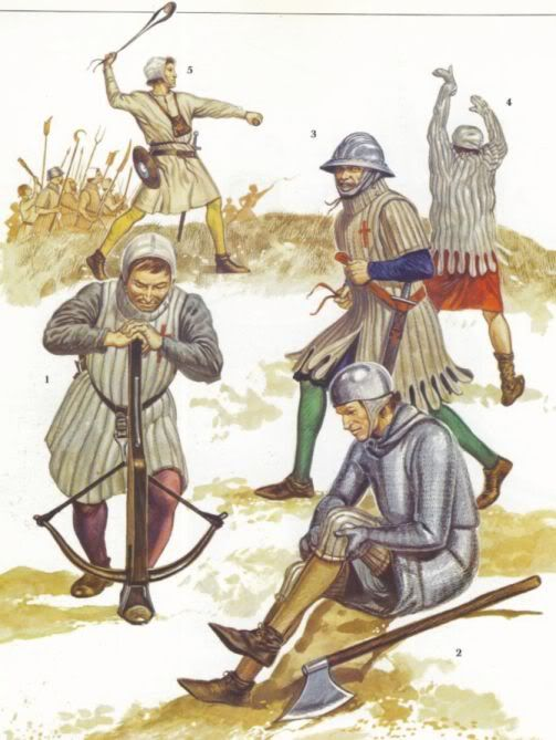 Uniforms Or Some Sort Of Identifying Color Crusades Medieval Armor Medieval Ages