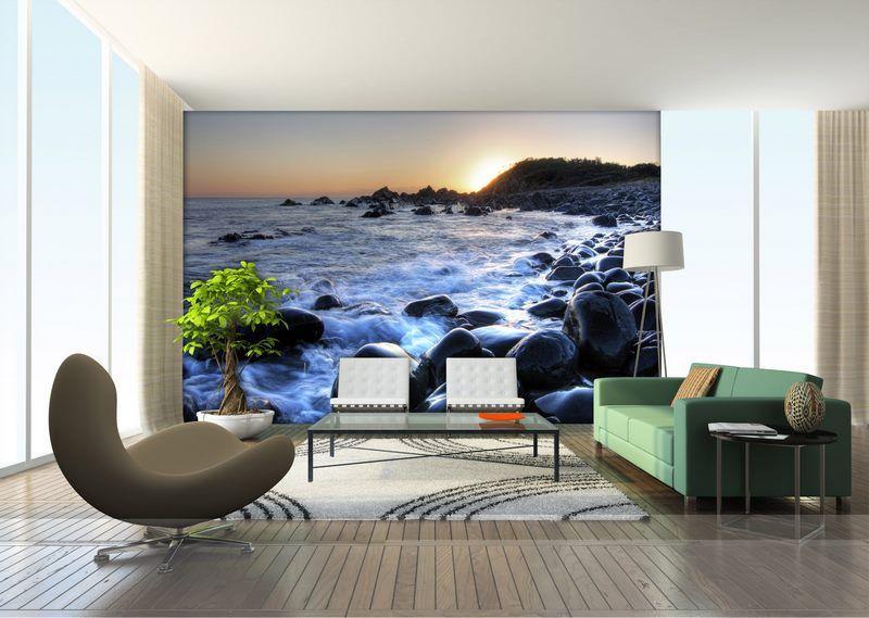 Fotobehang zee AG-design FTS 1311 kopen bij Behangelijk