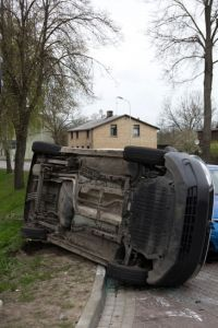 Missouri Man Ejected in Drunk Driving Crash Found 13 Hours