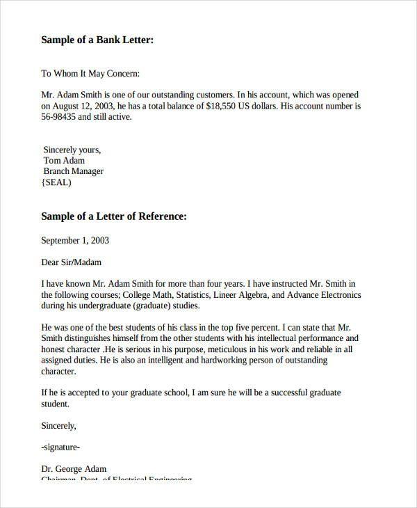 Fresh Sample Recommendation Letter For Employee Download Letter