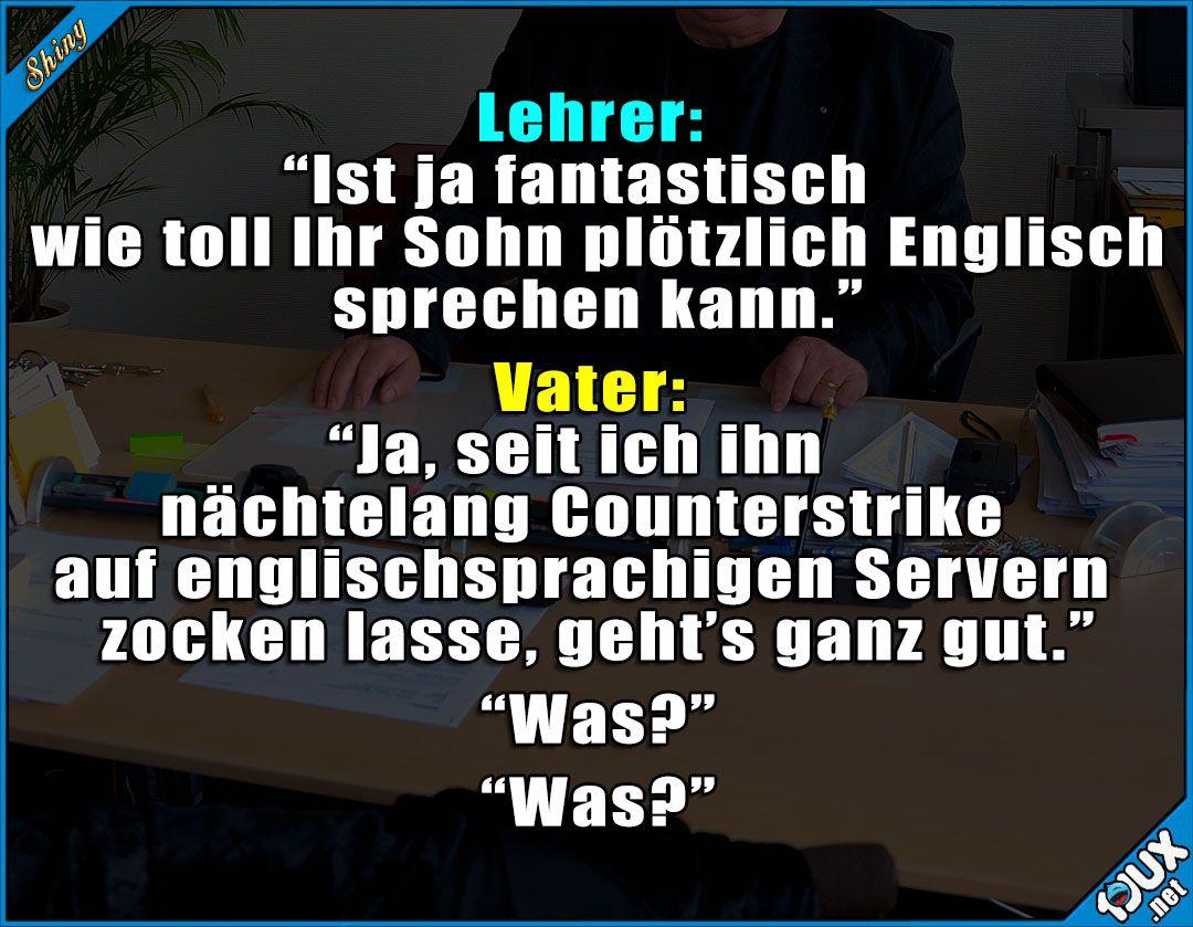 So Lernt Man Das Ganz Schnell Isso Sowahr Gamer Lustigespruche Humor Witzige Spruche Unnutzes Wissen Lustig Witze