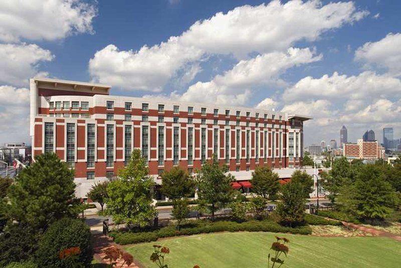Embassy Suites Atlanta At Centennial Olympic Park 86 Of 188 Hotels In Atlanta 3 5 Of 5 Stars 605 Rev Centennial Olympic Park Embassy Suites Atlanta Hotels
