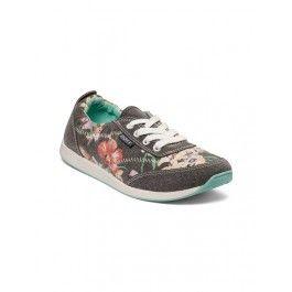 Roxy+Zuma+Shoe-Black+$49.00