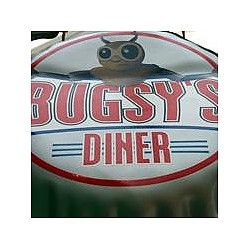 Bugsy's Diner at Kidspace Children's Museum Pasadena, CA #Kids #Events