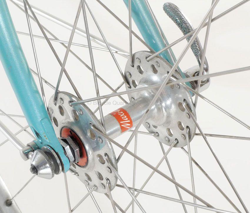 1980 René Herse Randonneuse Herse, Bike parts, Vintage