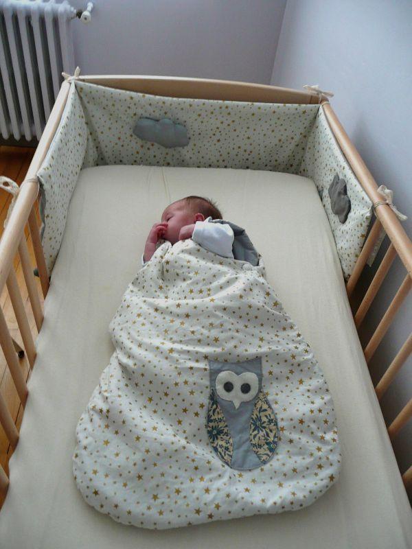 Comment coudre un tour de lit pour bebe bricolage pinterest tuto couture pour b b et tuto - Comment faire un tour de lit pour bebe ...