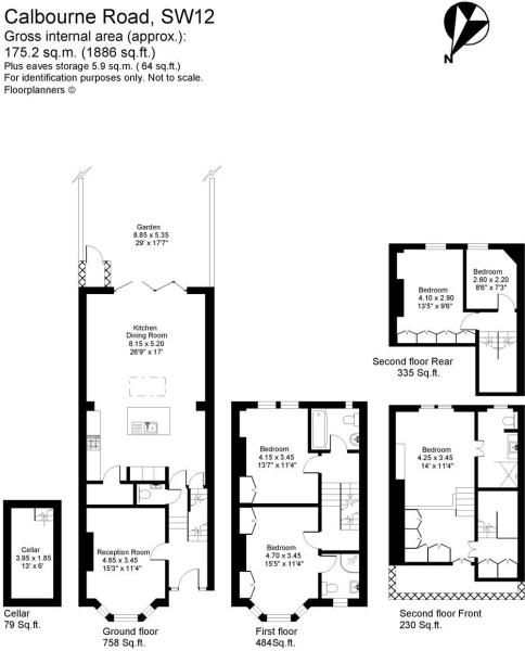 5 bedroom terraced house for sale in calbourne road london sw12 5 bedroom terraced house for sale in calbourne road london sw12 sw12 malvernweather Choice Image
