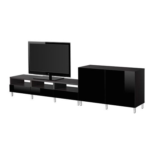 best combinaison meuble tv ikea d co pinterest d co. Black Bedroom Furniture Sets. Home Design Ideas