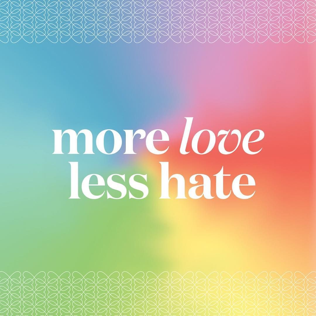 Spread More Love Less Hate Love Wedding Quotes Wedding