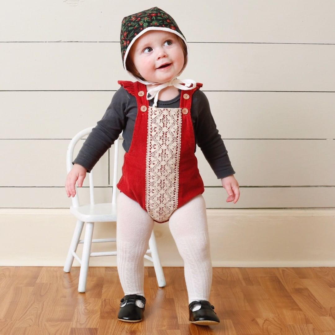 f6b6740c0c0b Christmas Outfit for Babies and Toddler
