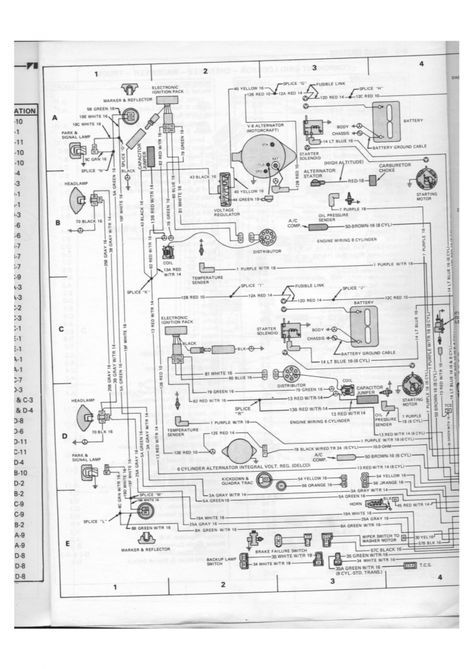 Jeep YJ Wiring Diagram Jeep wrangler yj, 2008 jeep