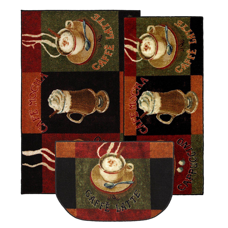 Kaffee Themen Küche Teppiche Dies ist die neueste Informationen auf ...