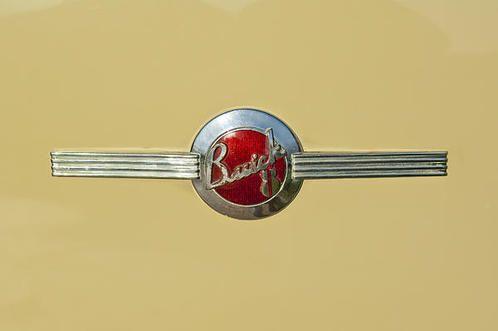 1936 Buick 40 Series Emblem Art Print By Jill Reger Buick Car Ornaments Hood Ornaments