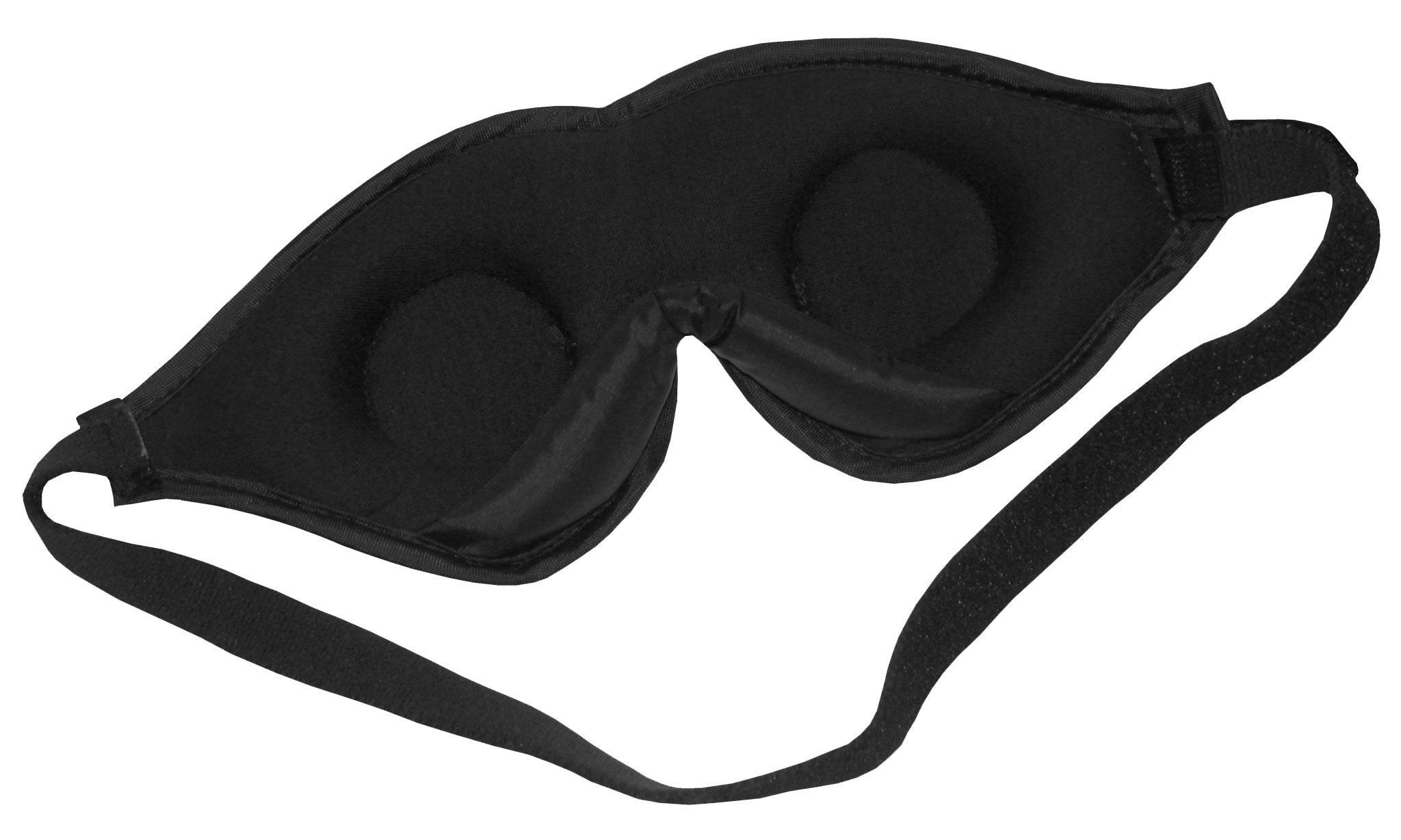 1cb1d6741 Amazon.com  Dream Essentials Escape Luxury Travel and Sleep Mask with  Earplugs and Carry