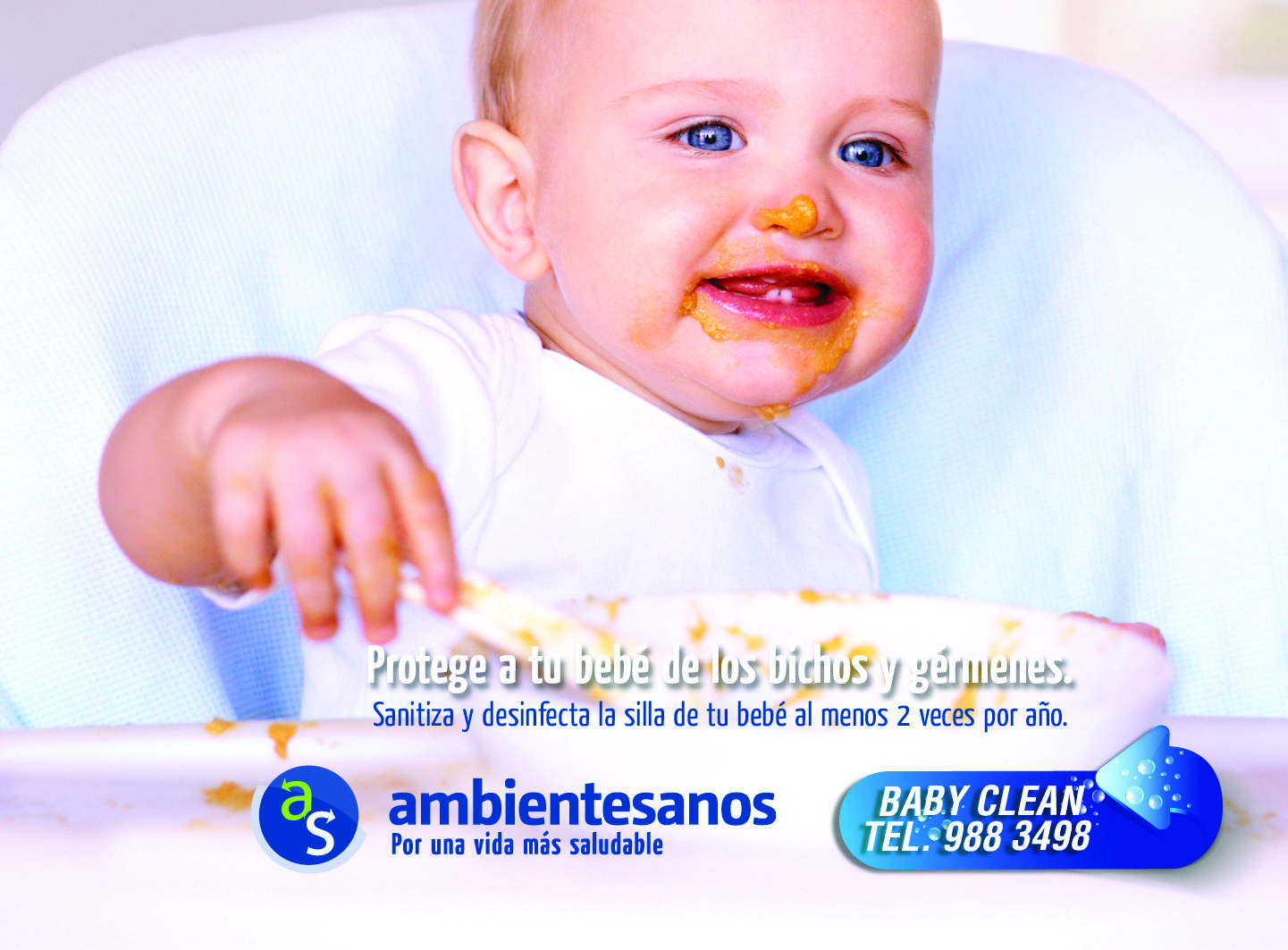 Los muebles para el bebe como portabebe, carreola y cuna, no solo ...