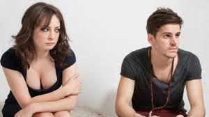 parejasparejasparejas: No puedo superar la infidelidad de María...